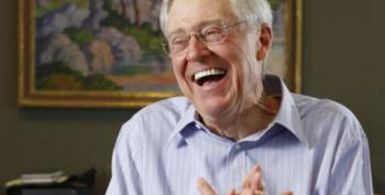 Facebook Hands Off Elections Research To A Cabal Of Foundations, Including Charles Koch's