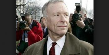 It's Official: Trump Pardons Scooter Libby (UPDATED)