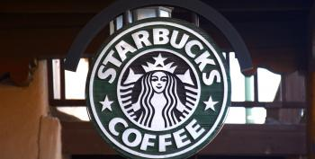 Two Black Men Were Arrested For Sitting In A Starbucks In Philadelphia