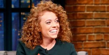 Yeah, Let's All Be Pissed At Michelle Wolf