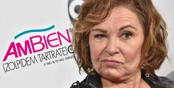 Roseanne Blames Racist Tweets On Ambien; Drugmaker Responds