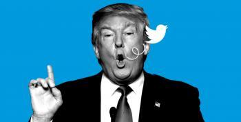 Trump Explicitly Defines 'Fake' -- And 'Corrupt'