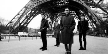 C&L's Late Nite Music Club With Bauhaus