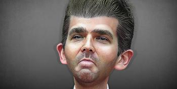 NYT Breaking News: Don Jr. Met With Gulf Emissary Who Offered Help With Election