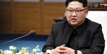 North Korea Says It Won't Meet With The US If De-Nuclearization Is On The Table
