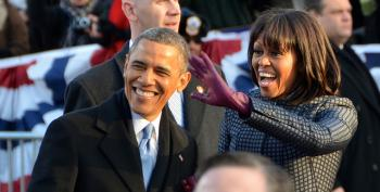 Republicans Go Bonkers Over The Obamas' Netflix Deal: 'Netflix Works With Terrorists'