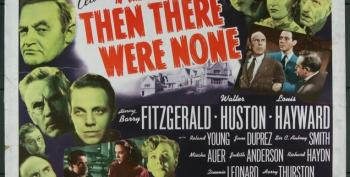 C&L's Sat Nite Chiller Theater: And Then There Were None (1945)