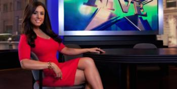 Andrea Tantaros' 'Spying' Lawsuit Against Fox Thrown Out