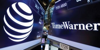 AT&T Paid For Michael Cohen's Help To Secure Approval For Time-Warner Merger