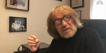 Dr. Bornstein Claims Donald Trump Wrote His Own Letter!