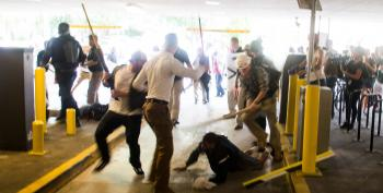 Charlottesville White Supremacist Found Guilty In Brutal Beating