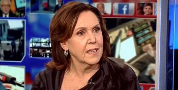Joan Walsh Shuts Down CNN's Stelter After He Defends Taking Away Immigrant Kids: 'Shooting People Is A Deterrent'