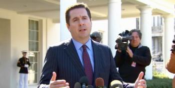 Devin Nunes Announces Republicans Will Hold Jeff Sessions In Contempt Of Congress