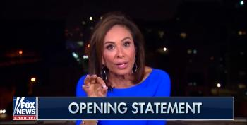 Fox's Jeanine Pirro Says Trump Fulfilling 'Biblical Prophecy' By Moving Embassy To Jerusalem