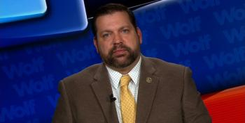 GOP Rep. Tom Garrett Made Staff Scoop His Dog's Poop, Report Says