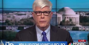 Hugh Hewitt Calls For 'Trench Coat' Control Instead Of Guns To Stop Mass Shootings