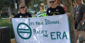 At Long Last, The ERA Passes In Illinois