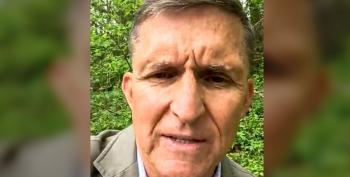 Michael Flynn Abruptly Cancels Montana Campaign Appearance Because Of 'Family Emergency'