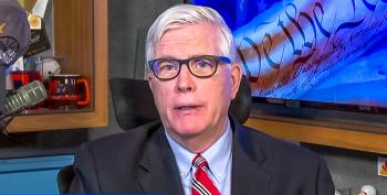 Hugh Hewitt Says It's 'Routine' For Presidents To Tweet Praise Of Themselves On Memorial Day