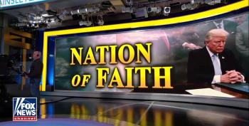 How Christian Media Is Shaping American Politics
