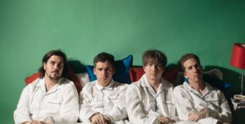 C&L's Late Nite Music Club With Parquet Courts