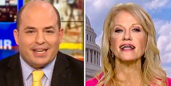 Kellyanne Conway Defends Sean Hannity's Yellow Journalism:: 'People Are Starved For Unique Content'
