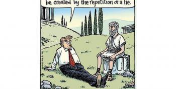 Open Thread - Plato Knows The Truth, But...