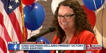 Kara Eastman Wins Stunning Victory Against Democratic Establishment