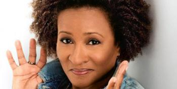 Wanda Sykes Quits Roseanne Barr's Show  UPDATE: ABC Cancels 'Roseanne'