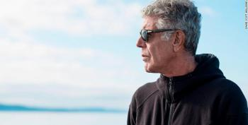 Anthony Bourdain, Dead At 61