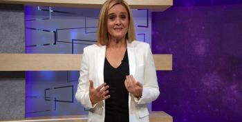 Samantha Bee Apologizes For Using The C-Word As An Insult