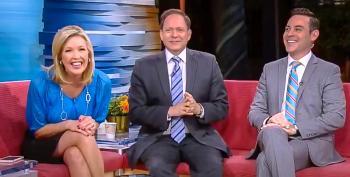 Fox & Friends Host Abby Huntsman: North Korea Summit Is 'Historic Meeting Between Two Dictators'