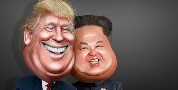 Summit With Kim Is Boosting Trump's Confidence – That Might Not Be A Good Thing