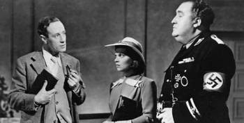 C&L's Sat Nite Chiller Theater:  Pimpernel Smith (1941)
