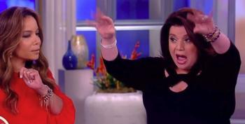 Ana Navarro: Trump With Pardons Is Like Kid Who Discovers He Has Superpowers