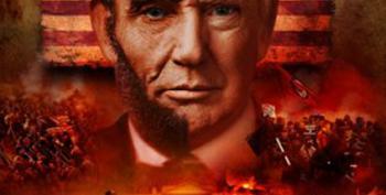 Dinesh D'Souza New Talkie Will Compare Trump To Abraham Lincoln