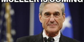 Mueller Is Coming For Paul Manafort With 75 Subpoenas