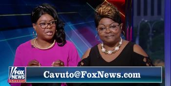 Bartiromo Joins Diamond And Silk Liars In Making Trump The Big Victim Of Roseanne Barr Story