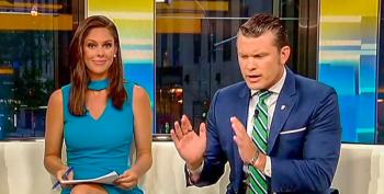 Pete Hegseth Defends Trump's Child Camps: 'Kids Were Not Placed In Ovens And Baked'