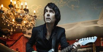 C&L's Late Nite Music Club With Jon Spencer