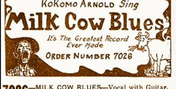 C&L's Late Nite Music Club With Kokomo Arnold