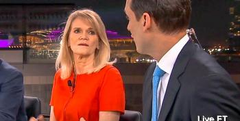 Martha Raddatz Calls Out Ex-Trump Aide To His Face: All The Reasonable Staffers Are 'Gone'