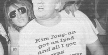 Open Thread - 'Photo' From Pyongyang?