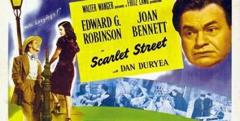 C&L's Sat Nite Chiller Theater: Scarlett Street (1945)