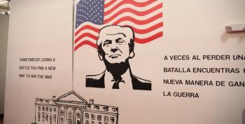 Inside Trump's Gulag For Immigrant Children
