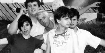 C&L's Late Nite Music Club With The Adolescents