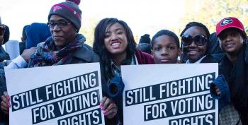 SCOTUS Sides With Voter Suppression 5-4; Voting Is Our Superpower