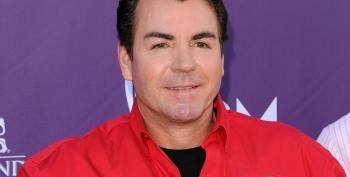 Papa John's Former CEO Still Allegedly A Racist Jackass Who Used The N-Word (UPDATED)