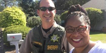 Campaigning While Black: Legislator Has Cops Called On Her While Canvassing