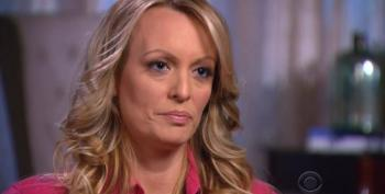 Stormy Daniels Arrested 'For Allowing Customer To Touch Her' In Ohio Nightclub